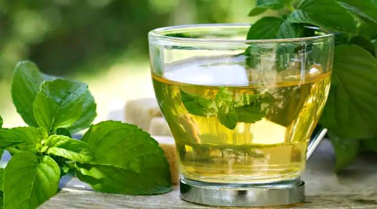 green tea, benefits of green tea, green tea for flu, indian express, indian express news