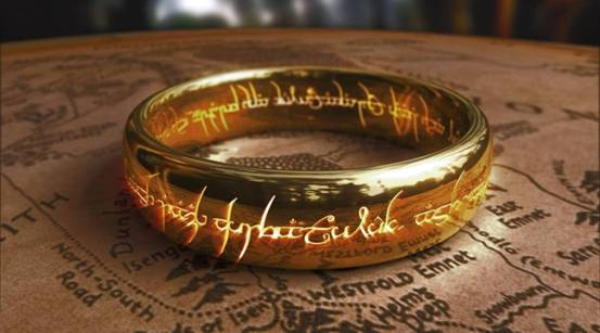 """A new edition of """"The Lord of the Rings"""" that includes Tolkien's artwork"""