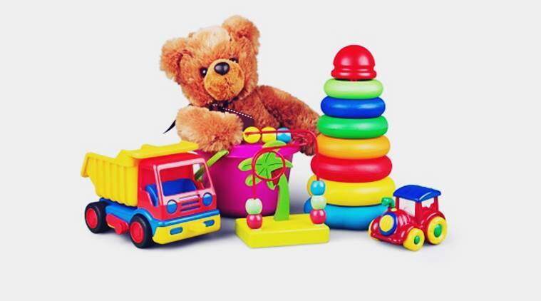 7 Reasons Kids Should Not Be Given Too Many Toys To Play