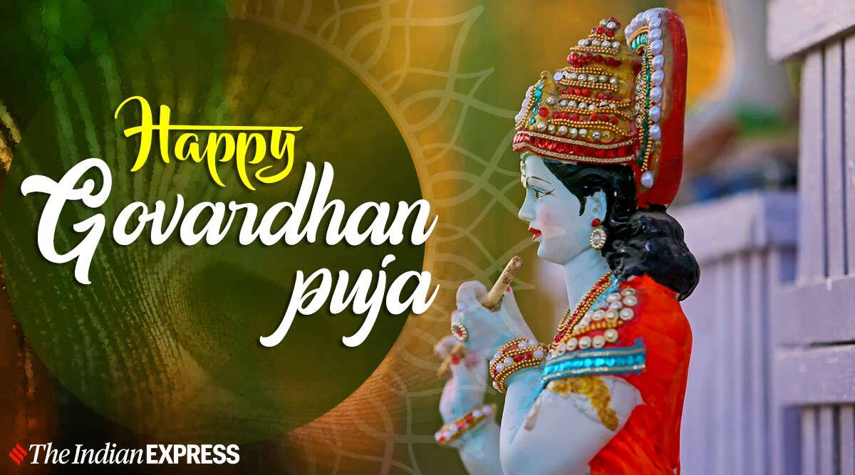 govardhan puja 2 Govardhan Puja 2020: Date, puja timings, history, importance and significance