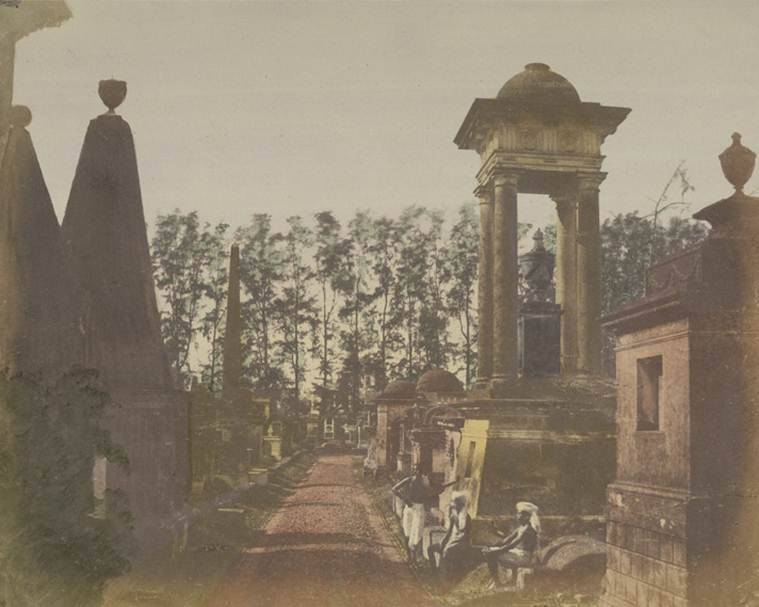 Street-wise Kolkata: How Park Street got its name