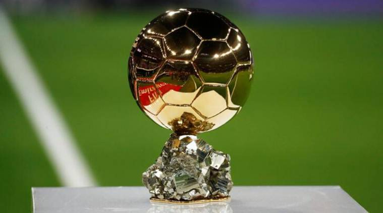 Ballon D Or 2019 Award Ceremony Date And Time Live