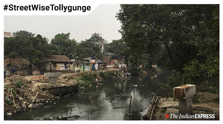 Streetwise, Tollygunge, how Tollygunge got its name, Kolkata news, indian express, Tollygunge club, Tollygunge club history, william tolly