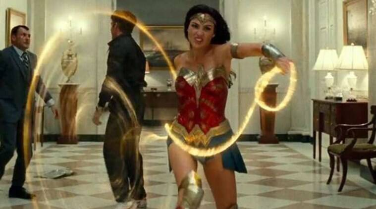 Wonder Woman 1984 declared the most anticipated Hollywood movie of 2020 |  Entertainment News,The Indian Express