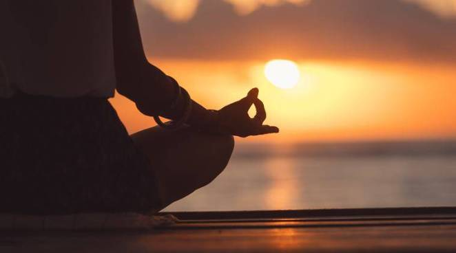 Decoded: Yoga's effect on brain circuit   Lifestyle News,The Indian Express