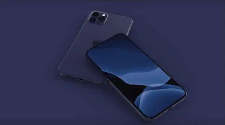 Apple, Apple iPhone 12, Apple iPhone 12 Pro, Apple iPhone 12 Pro Navy Blue, Apple iPhone 12 launch, Apple iPhone 12 price, Apple iPhone 12 features, Apple iPhone 12 Navy Blue