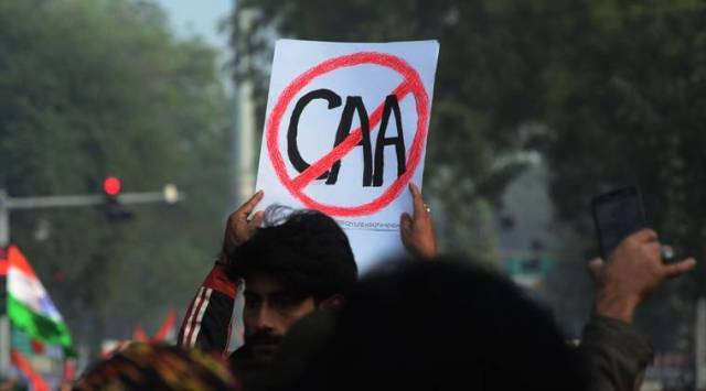 Punjab government to bring resolution against CAA-NRC in Assembly