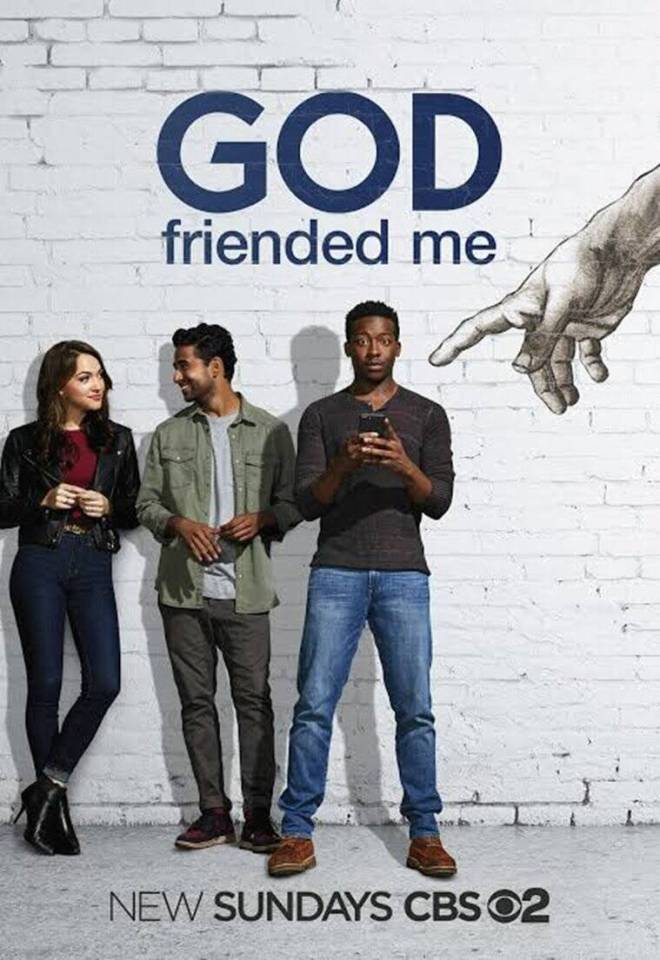 God Friended Me Season 2
