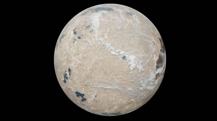 Super-Earth, Super-Earth Proxima Centauri, Proxima C, Proxima C Super Earth planet, What is a Super Earth, Super Earth planets