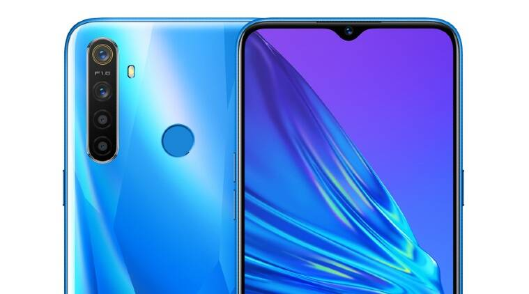 Realme 5i India Launch On Jan 9 Launch Date Expected