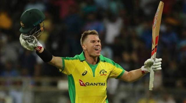 David Warner, David Warner hits retirement, David Warner T20 , David Warner t20 retirement, David Warner batting, David Warner news