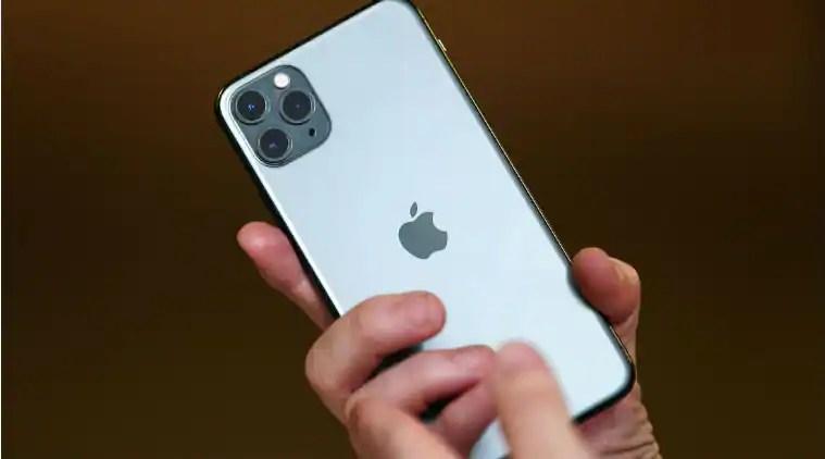 Apple, Broadcom, Apple Broadcom deal, Apple Broadcom chip deal, Apple iPhone chipsets, Apple iPhone 11