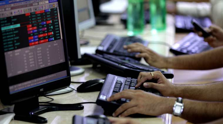 indian stock market today, indian share market today, bse sensex, nse nifty, Sensex crashes 807 points, Nifty settles below 11850 on coronavirus fears, fresh rise in coronavirus cases beyond china, market news update, business news, nifty 500, nifty metal, nifty auto