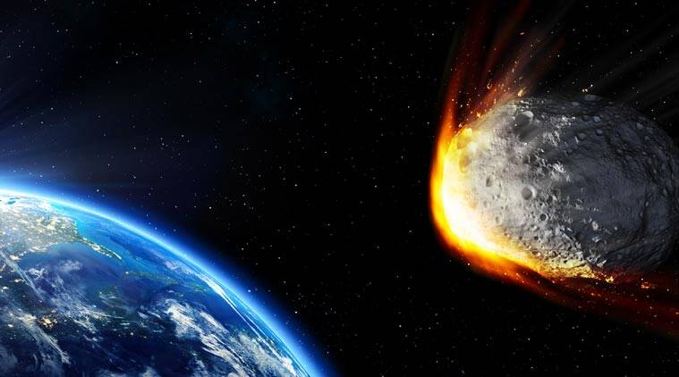 MIT asteroid deflection, MIT asteroid fighting system, How to deflect asteroid, Nuking an asteroid, Asteroid Apophis, Asteroid Bennu, Asteroid impact on Earth, MIT system to beat asteroid