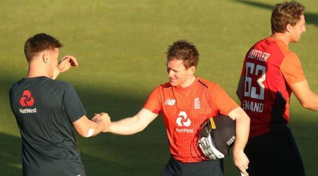 eoin morgan, morgan, eoin morgan england, eoin morgan england cricket, cricket schedule, 2020 cricket schedule, odi 2020, test 2020, cricket news, indian express news