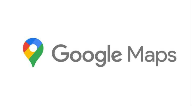 Google Maps, Google Maps new icon, Google Maps redesign, Google Maps update, Google Maps new app, Google Maps app update