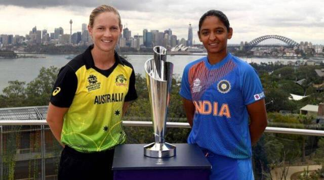 Harmanpreet Kaur, India vs Australia final, Women's t20 World cup final, Harmanpreet Kaur in World Cup final, Harmanpreet Kaur interview, Shafali verma world cup final