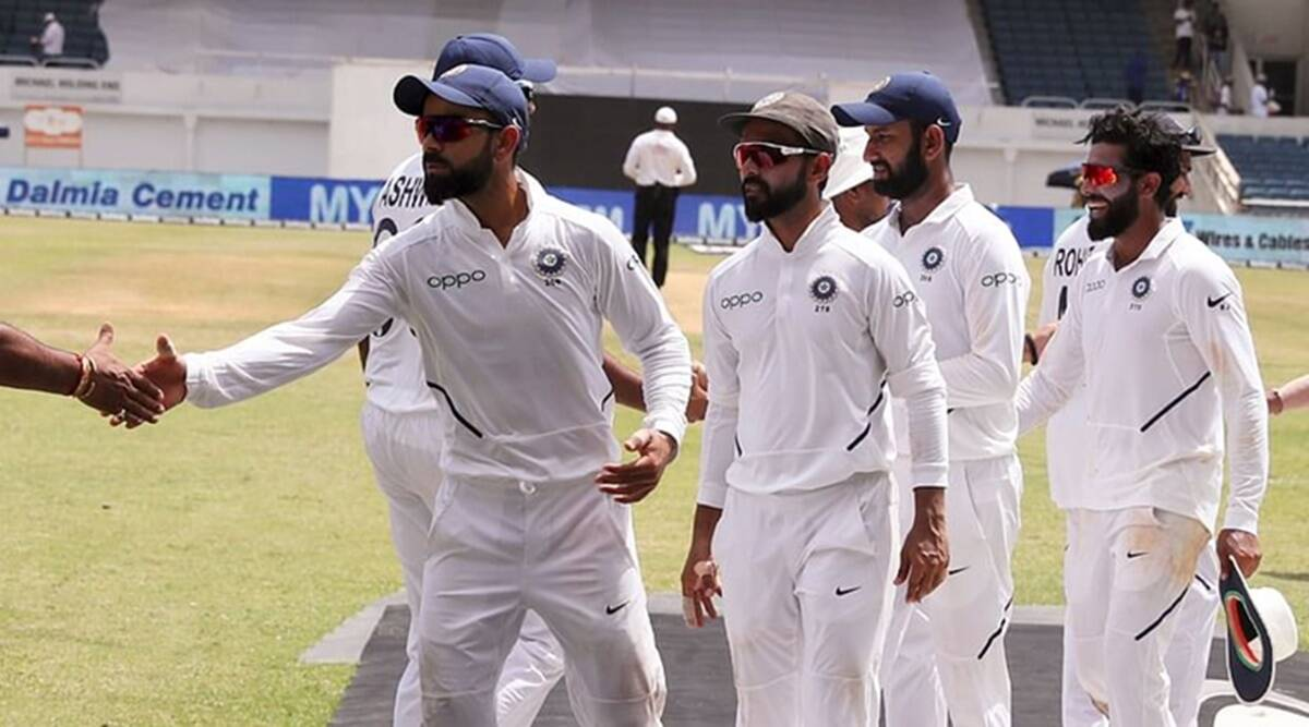 India Test Squad 1200 India's request for shorter quarantine in Australia likely to be rejected