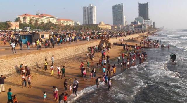 Coronavirus outbreak: With tourism faltering, Lanka extends 'free visa-on-arrival' scheme for 48 countries