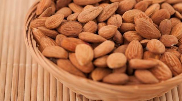 almonds, benefits of almonds, why you should consume almonds