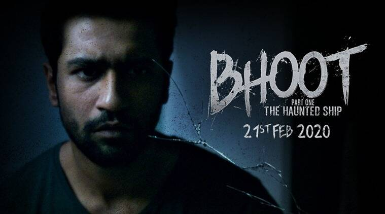 Image result for bhoot 2020 movie shooting