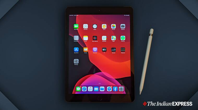 apple, ipads, idc tablets market Q4 2019, iPad 10.2, iPad 9.7, samsung galaxy tab S6, Amazon tablets