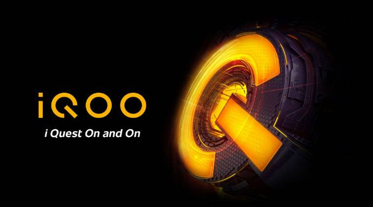 iQOO 3, iQOO 3 launch, iQOO 3 launch India, iQOO phone, iQOO 3 price, vivo iQOO 3, iQOO 3 specifications, iQOO 3 features, Vivo iQOO 3, iQOO 3 Flipkart