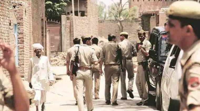 Rajasthan Police, Dalit death police custody, Rajasthan Dalit death, Rajasthan police dalit death case, Atrocities on SCs/STs, Rajasthan atrocities against Scheduled Castes, Indian express
