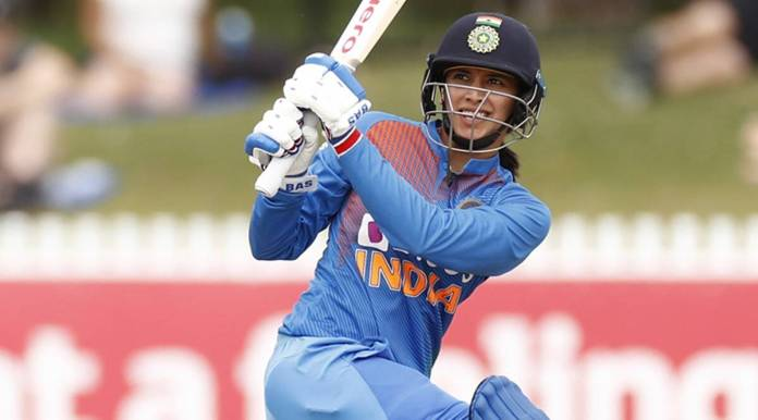 Smriti Mandhana feels it is 'easier to calculate the innings' when batting second