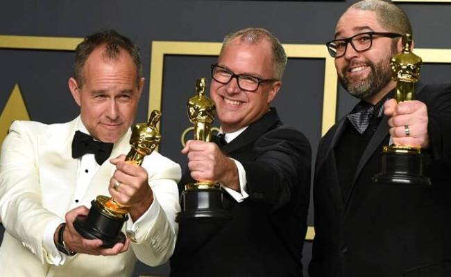 92nd Academy Awards Toy Story 4 Wins Best Animated