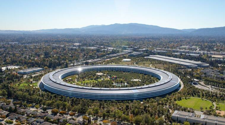 Apple, Apple work from home, Apple secrecy, Apple iPod, Apple campus