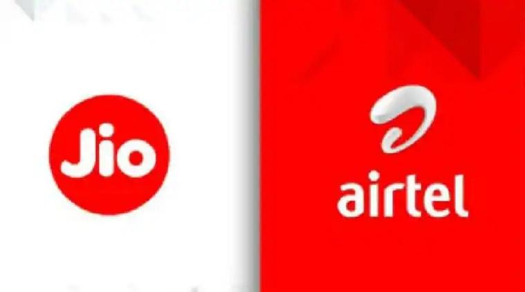 Airtel, Reliance Jio, Airtel coronavirus, Reliance Jio coronavirus, Airtel coronavirus caller tune, Reliance Jio coronavirus caller tune