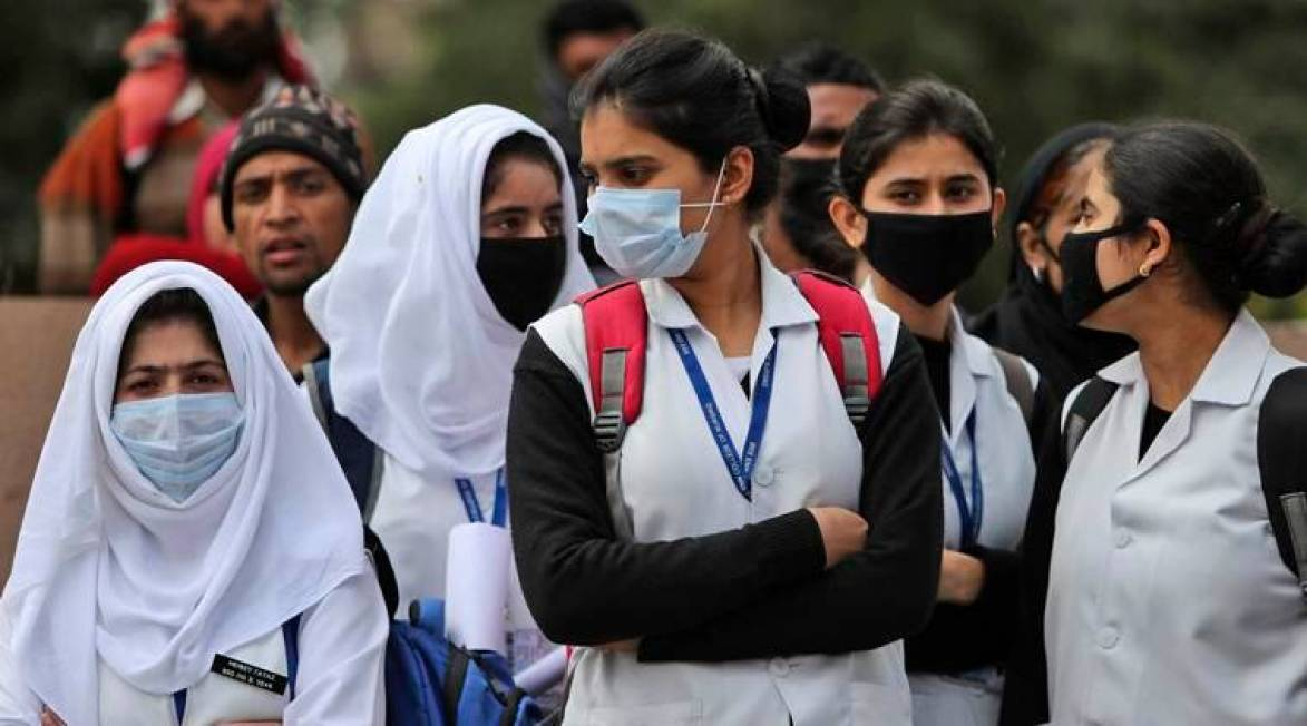 Gurgaon nurse tests positive in Panipat, Haryana tally reaches 17 | India  News,The Indian Express