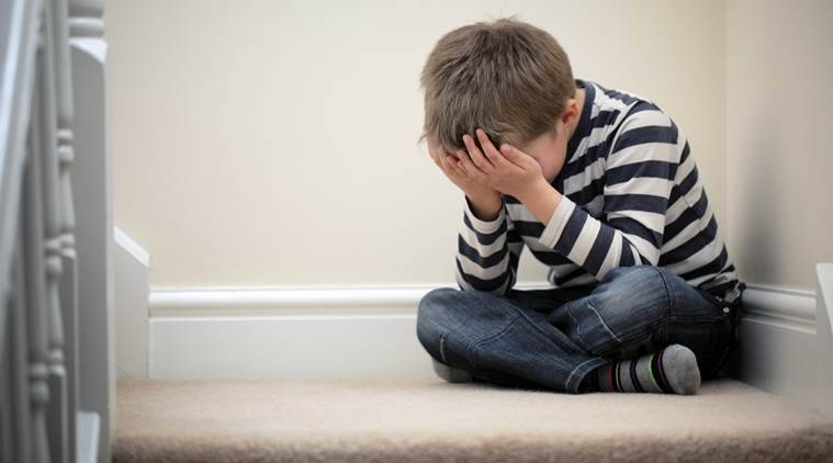 emotional and mental health of children, mental health, health, parenting, indian express, indian express news
