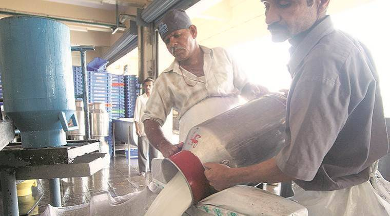 coronavirus, coronavrirus outbreak, pune, dairy products price increased, narendra modi, coroanvirus in pune, coronavirus news, indian express news
