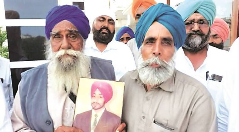 Moga driver hacked to death, Moga driver hacked to death in Canada, Indian driver hacked to death in Canada, Punjabi driver India news, Indian Express