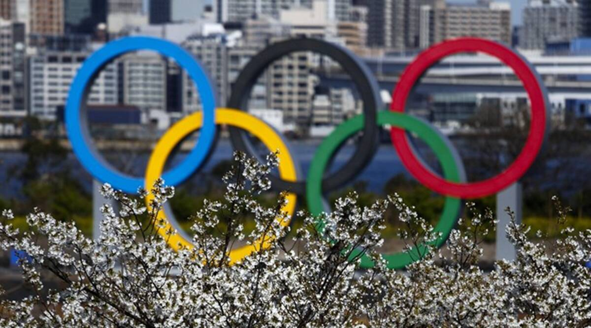 tokyo olympics 1200 3 IOC gives assurance to sports bodies that Tokyo is on track