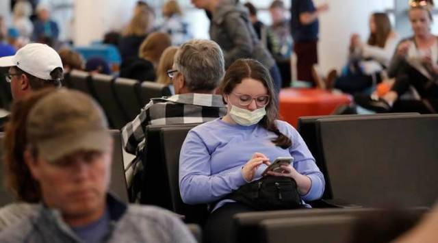coronavirus, travelling, things to keep in mind while travelling, coronavirus outbreak, indian express, indian express news