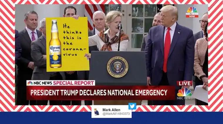 Corona Virus Imagenes Memes