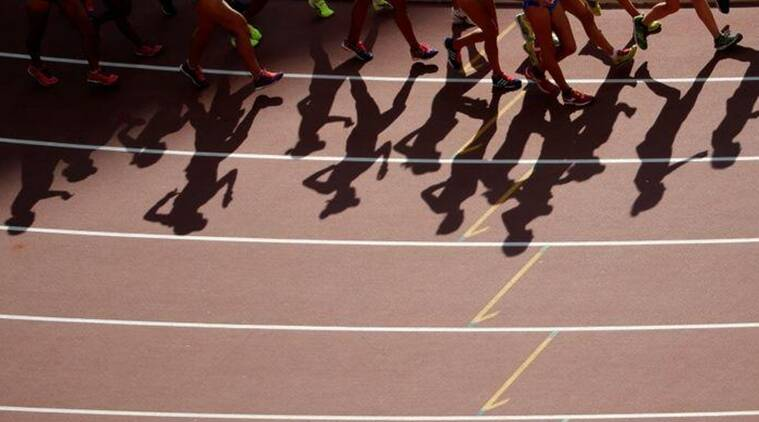 world athletics Protocol on vaccination of Olympic-bound athletes a work in progress