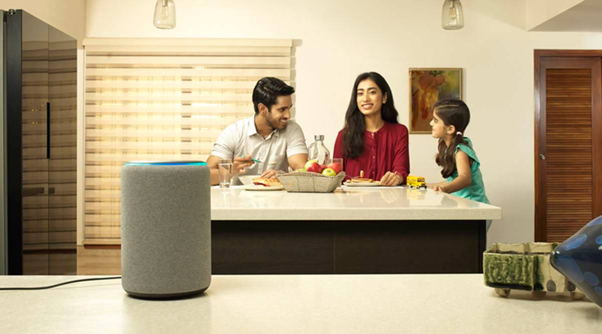 Alexa can now reply to your queries in Hindi