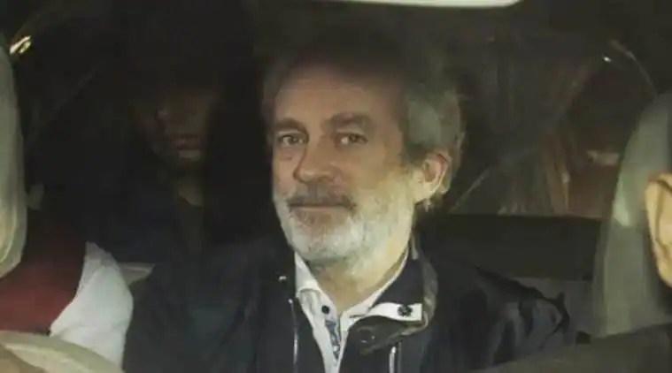 Christian Michel - Corona apprehension 'unfounded': Delhi High Court rejects Christian Michel's bail plea