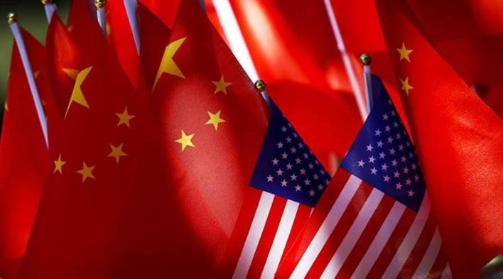 us sanctions 4 chinese officials over hong kong crackdown   world news,the indian express