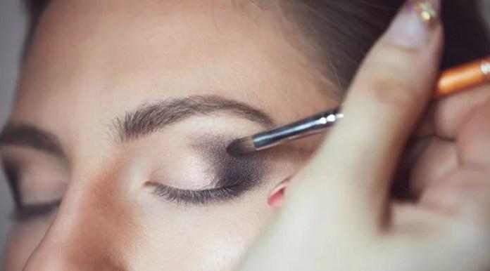 gradient eye makeup look eye shadow hacks eye shadow tricks and tips