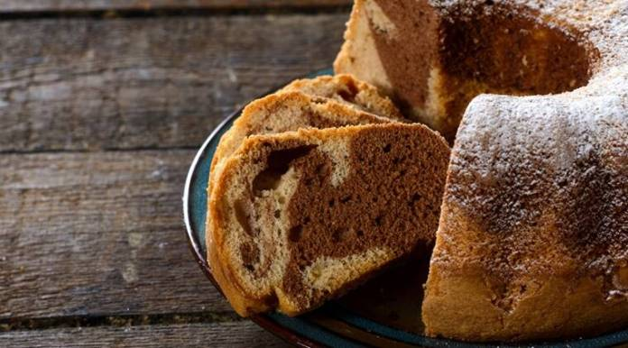 how to make marble cake, what is marble cake, how to make marble cake without oven/ microwave, indian express news