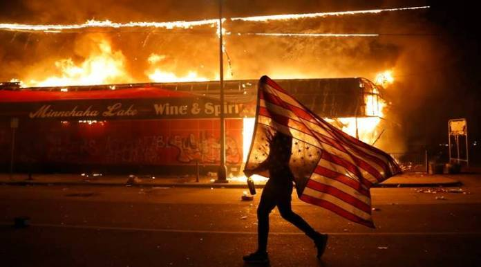 Explained: Why George Floyd's death has sparked violent protests in the US