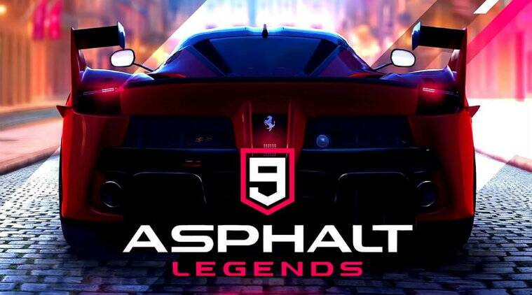 Car racing games, free mobile racing games, mobile racing games, car racing games, car racing games Android, car racing games iOS, Asphalt 9: Legends, Hill Climb Racing, Asphalt Xtreme, Need For Speed No Limits, Real Racing 3