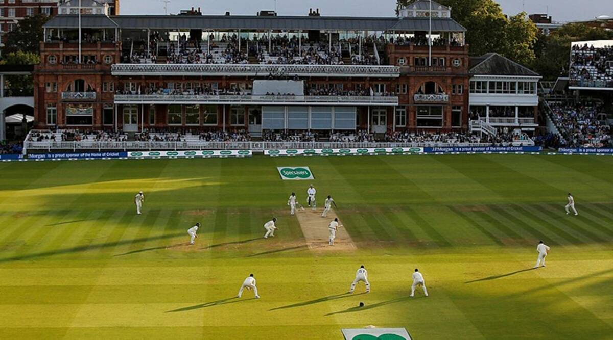 ecb cricket test fb Indian team's support staff member tests positive for coronavirus