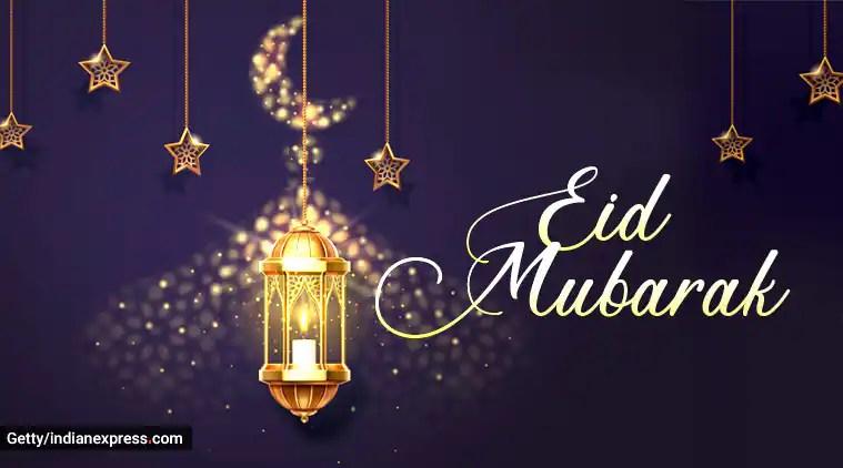 Happy Eid Ul Fitr 2020 Eid Mubarak Wishes Images Status