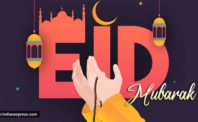 Happy Eid Ul Fitr 2020 Eid Mubarak Wishes Images Quotes